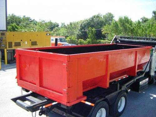 Best Dumpsters in Knoxville TN