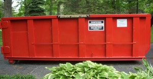 roll-off containers TN